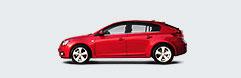 Ремонт Chevrolet Cruze Hatch