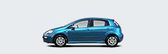 Ремонт Fiat Punto