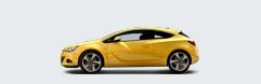 Ремонт Opel Astra GTC