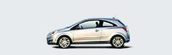 Ремонт Opel Corsa 3d и 5d