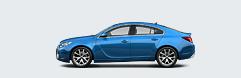 Ремонт Opel Insignia Hatchback
