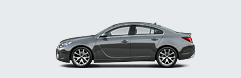 Ремонт Opel Insignia Sedan