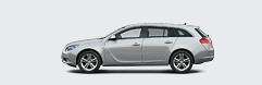 Ремонт Opel Insignia Tourer