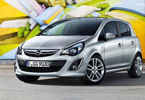 Ремонт Opel Astra Caravan